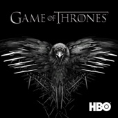 Game of Thrones, Season 4 - Game of Thrones Cover Art