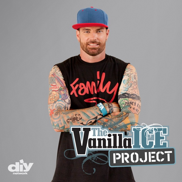 vanilla ice project Watch full episodes of the vanilla ice project and get the latest breaking news, exclusive videos and pictures, episode recaps and much more at tvguidecom.