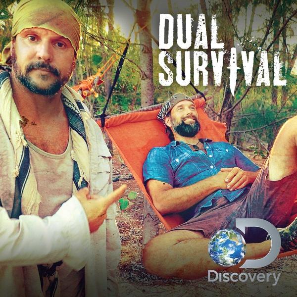 Dual Survival Stream