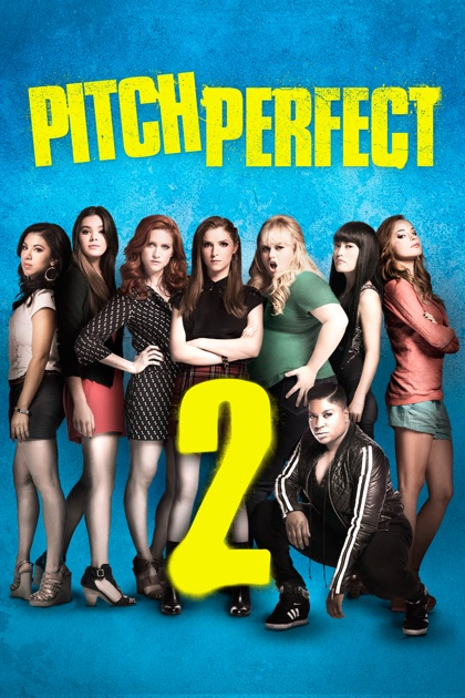 Pitch Perfect 2 Movie2k