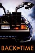 Jason Aron - Back In Time  artwork