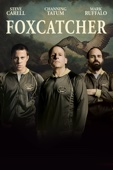 Bennett Miller - Foxcatcher  artwork