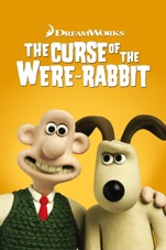Wallace  Gromit in the Curse of the WereRabbit on iTunes