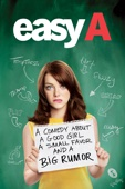 Will Gluck - Easy A  artwork