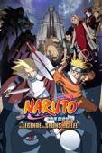 Naruto: The Movie - Die Legende des Steins von Gelel