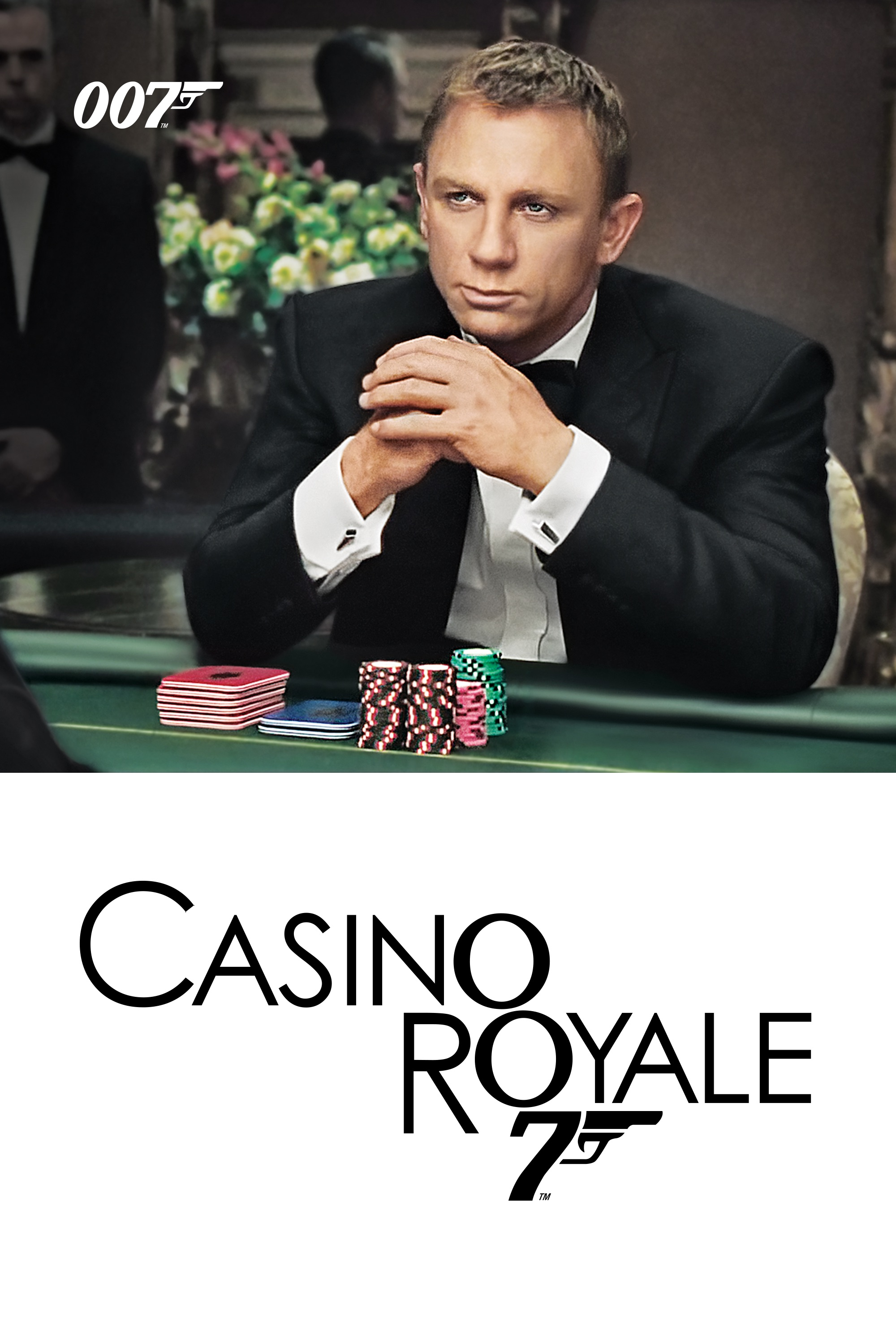 Casino Royal Bsewicht
