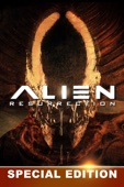 Alien Resurrection (Special Edition) cover