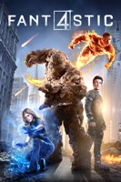 Fantastic Four (iTunes)