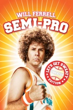 Semi-Pro (Unrated)