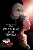Joel Schumacher - The Phantom of the Opera (2004)  artwork