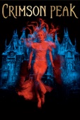 Guillermo del Toro - Crimson Peak  artwork