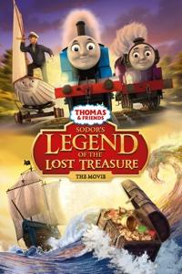 Thomas & Friends - Sodor's Legend of the Lost Treasure