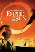 Steven Spielberg - Empire of the Sun  artwork
