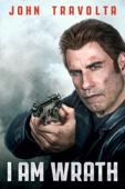 Chuck Russell - I Am Wrath  artwork