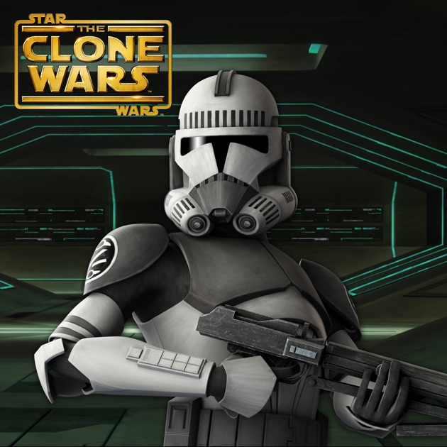 Star Wars The Clone Wars Staffel 6 Stream