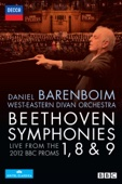 Beethoven: Symphonies 1, 8 & 9 – Live from the 2012 BBC Proms