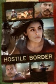 Michael Dwyer - Hostile Border  artwork