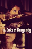 Peter Strickland - The Duke of Burgundy  artwork