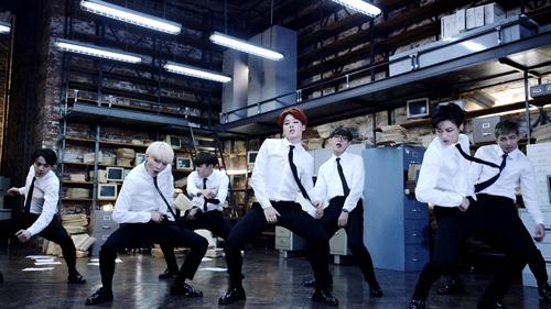 BTS - Dope
