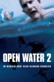 Open Water 2: Im Wasser hört dich niemand schreien