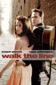 James Mangold - Walk the Line  artwork