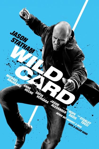 Wild Card Official Trailer #1 (2015) - Jason Statham ...