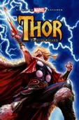 Thor: Tales of Asgard - Sam Liu