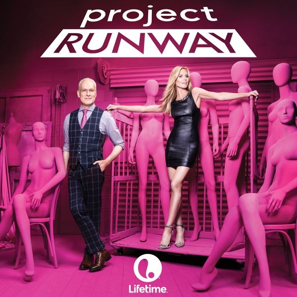 Watch project runway episodes season 13 for Runway fashion show video