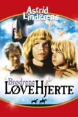 Brødrene Løvehjerte (Dansk tale) Full Movie English Sub