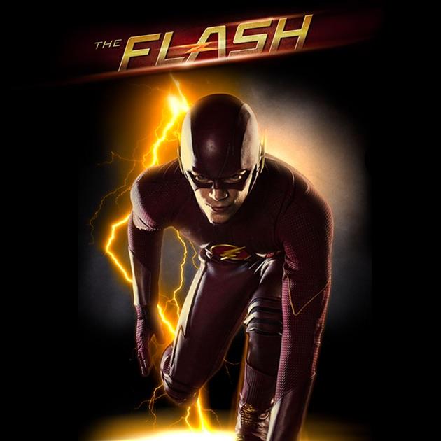 The Flash Stream