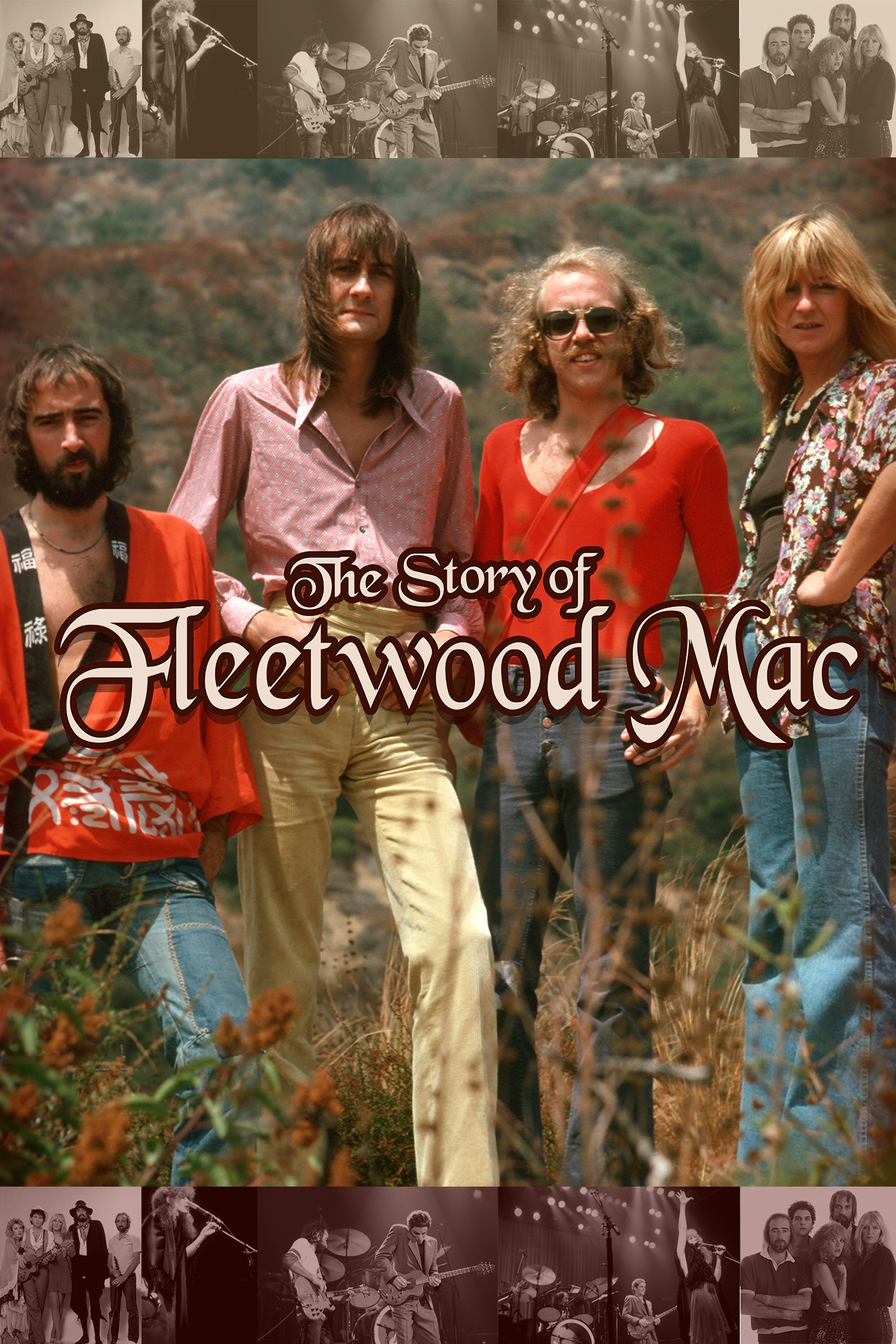 The Story of Fleetwood Mac on iTunes