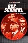 Fred Zinnemann - Der Schakal Grafik