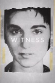 James D. Solomon - The Witness  artwork