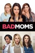Bad Moms Full Movie English Sub