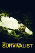 Stephen Fingleton - The Survivalist  artwork