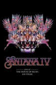 Santana - Santana IV: Live at the House of Blues  artwork
