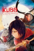 Travis Knight - Kubo der tapfere Samurai (Kubo and the Two Strings) Grafik