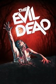 Sam Raimi - The Evil Dead  artwork