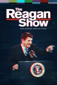Pacho Velez & Sierra Pettengill - The Reagan Show  artwork