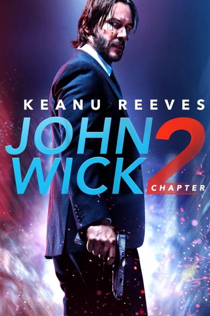 John Wick 2 Kkiste
