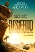 Desierto: Tödliche Hetzjagd