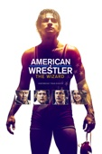 American Wrestler: The Wizard Full Movie English Subbed