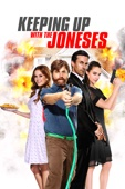 Keeping Up with the Joneses Full Movie Subtitle Indonesia