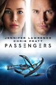 Passengers (2016) Full Movie Italiano Sub