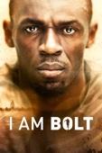 Benjamin Turner & Gabe Turner - I Am Bolt  artwork