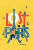 Dominique Abel - Lost In Paris  artwork