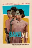 Zoe Lister-Jones - Band Aid  artwork