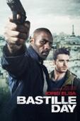 Bastille Day Full Movie English Sub