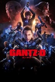 GANTZ:O Full Movie Legendado