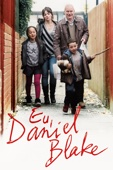Eu, Daniel Blake Full Movie Subbed